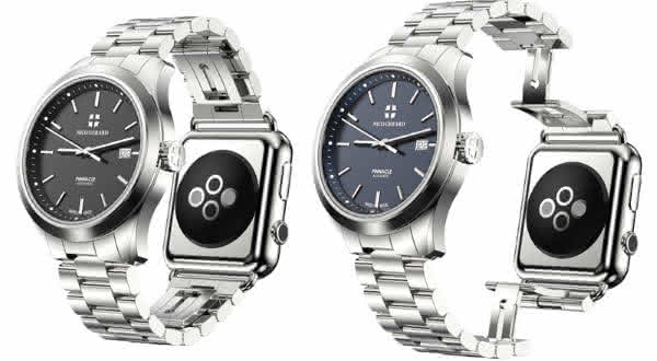 Built-In Nico Gerard Skyview Pinnacle entre os smartwatches mais caros do mundo