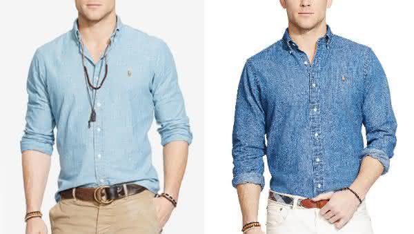cd84016c77f9a Ralph Lauren entre as marcas de camisas masculinas mais vendidas do mundo