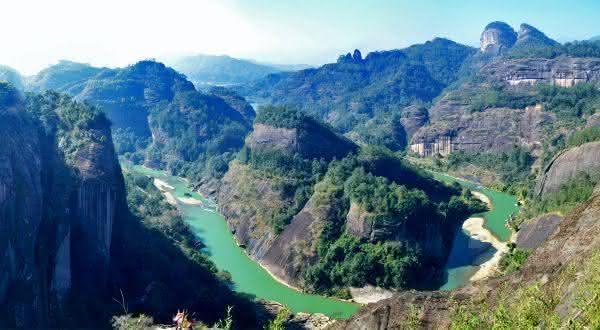 Yarlung Tsangpo Grand Canyon entre os maiores canions do mundo