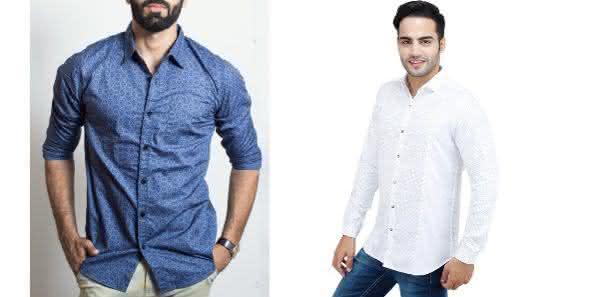 Zara entre as marcas de camisas masculinas mais vendidas do mundo