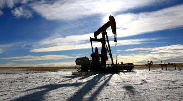 canda entre os maiores produtores de petroleo do mundo