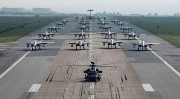 forca aerea coreia do norte entre as maiores forcas aereas do mundo