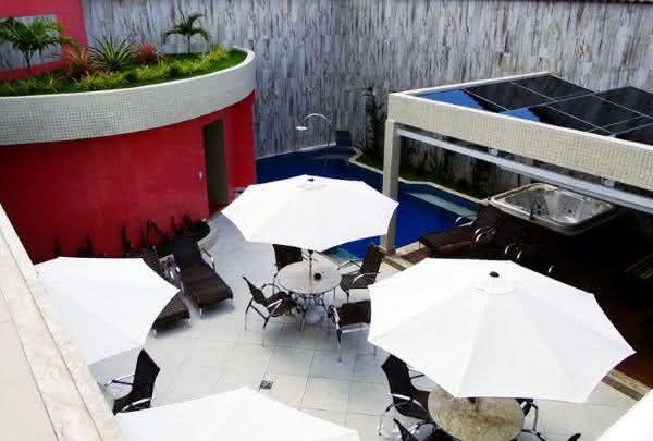 motel sagitario 2 entre os motéis mais caros do brasil