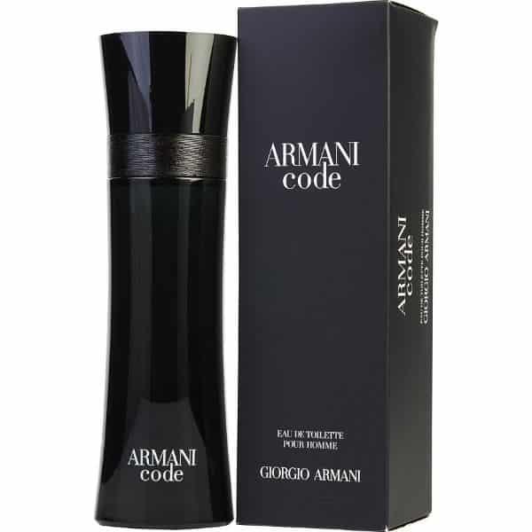 d5e296129 Armani Code Giorgio Armani entre os melhores perfumes importados masculinos