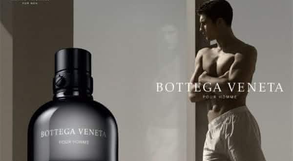 Bottega Veneta Pour Homme entre os melhores perfumes importados masculinos