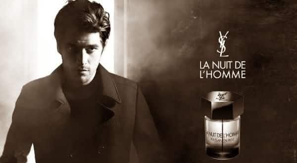 La Nuit de Homme Yves Saint Laurent entre os melhores perfumes importados masculinos