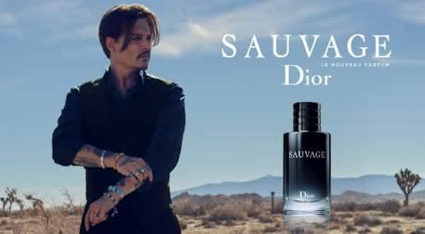Sauvage Dior entre os melhores perfumes importados masculinos