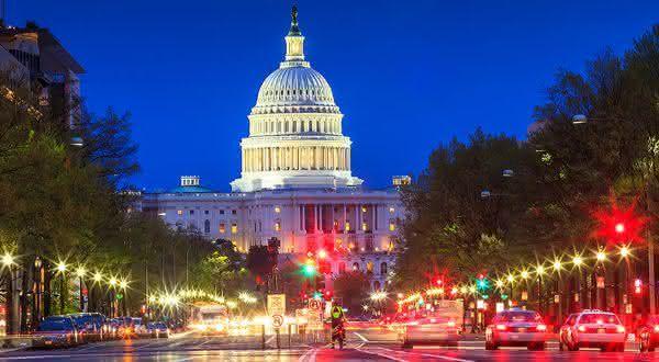 Washington entre as cidades com mais quartos de hoteis do mundo