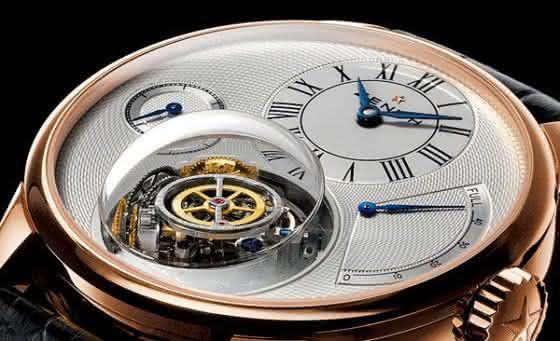 Top 10 relógios masculinos mais caros do mundo 1