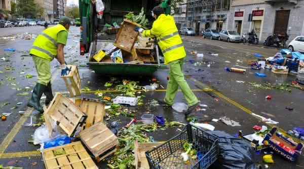 canada entre os paises com maior taxa de desperdicio de alimentos