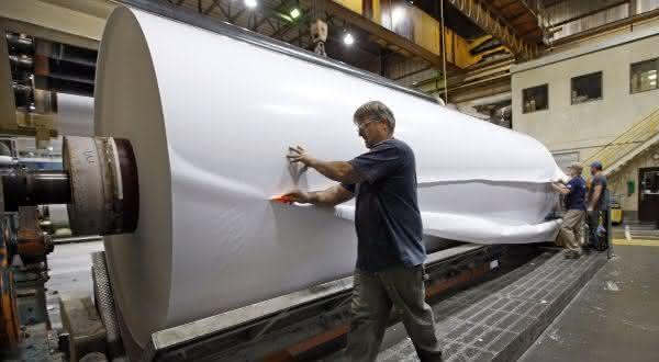 italia entre os maiores paises produtores de papel