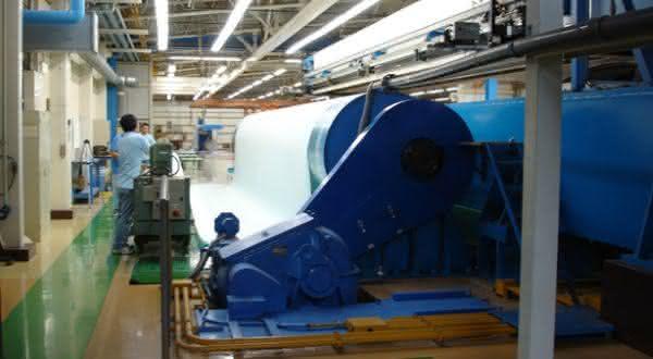 japao entre os maiores paises produtores de papel