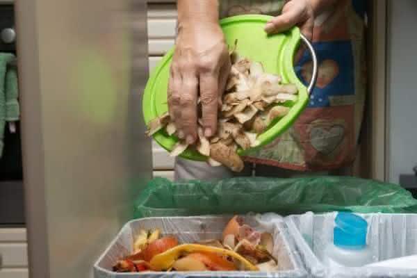 noruega entre os paises com maior taxa de desperdicio de alimentos