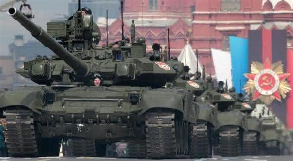 russia entre as maiores potencias militares do mundo