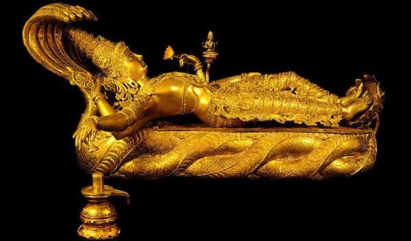 tesouro hindu entre os maiores tesouros escondidos ja encontrados no mundo