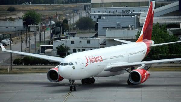 Airbus A330 entre os avioes de passageiros comerciais mais rapidos do mundo