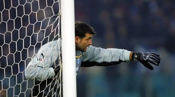 Angelo Peruzzi entre as transferencias de goleiros mais caras do mundo