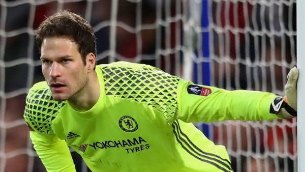 Asmir Begovic entre as transferencias de goleiros mais caras do mundo