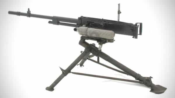 Breda M37 entre as armas de paintball mais caras do mundo