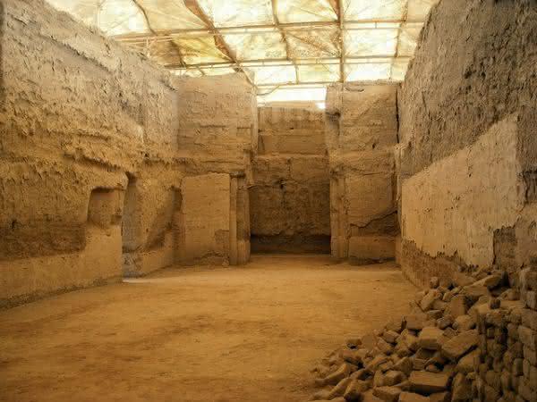 Top 10 igrejas mais antigas do mundo 2