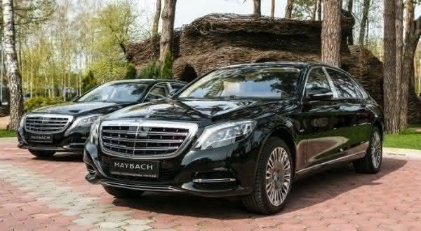 Mukesh Dhirubhai Ambani entre os maiores colecionadores de carros do mundo