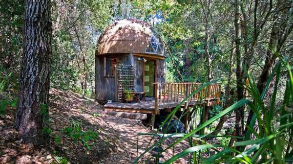 Top 10 Airbnbs mais populares do mundo 1