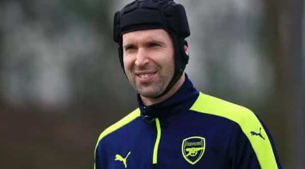 Petr Cech entre as transferencias de goleiros mais caras do mundo