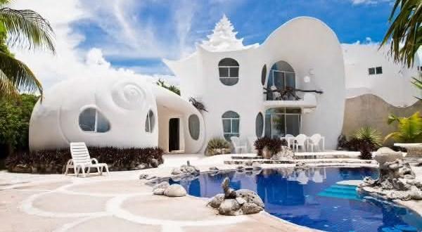 Top 10 Airbnbs mais populares do mundo