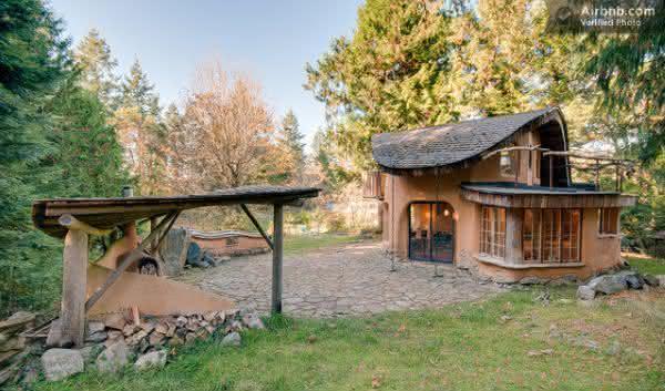 Top 10 Airbnbs mais populares do mundo 2