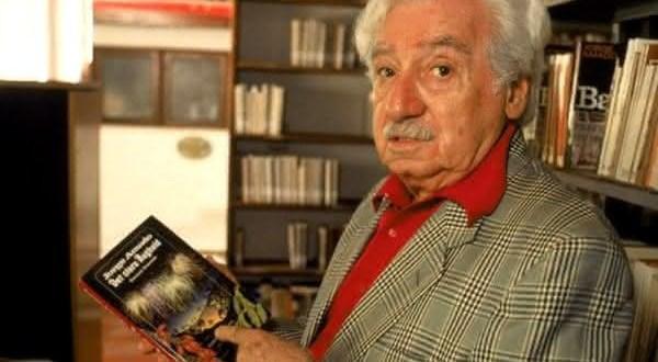 Top 10 melhores escritores brasileiros
