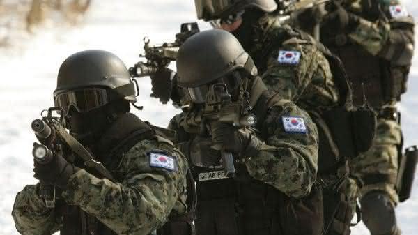 707th Special Mission Battalion entre as forcas especiais mais poderosas do mundo