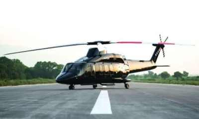 Top 10 helicópteros mais caros do mundo 3