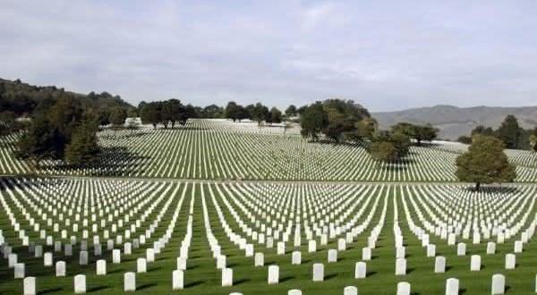 Top 10 maiores cemitérios do mundo