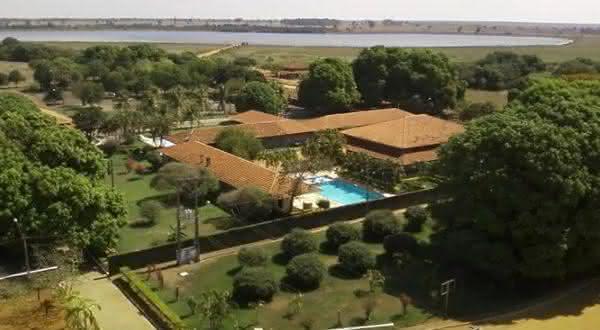 Top 10 maiores fazendas do Brasil 1