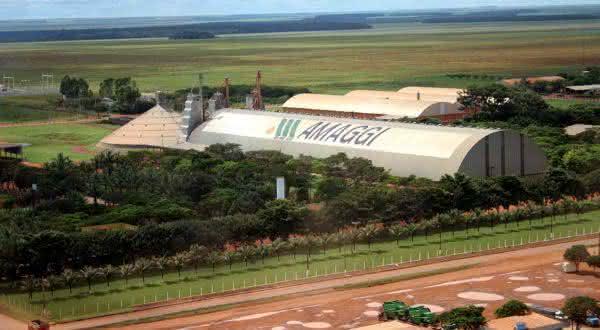 Grupo Andre Maggi entre as maiores fazendas do Brasil