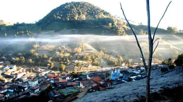 Marmelopolis entre as cidades mais altas do brasil