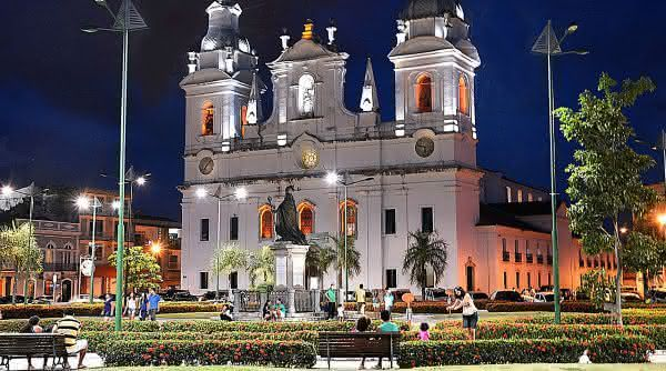 belem entre as melhores cidades para se aposentar no Brasil