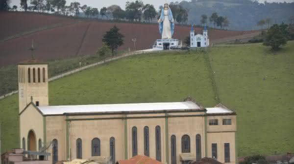 bom repouso entre as cidades mais altas do brasil