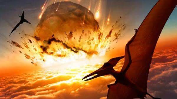 kt extincao entre as maiores explosoes ja ocorridas