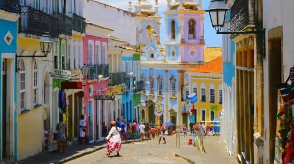 salvador entre as melhores cidades para se aposentar no Brasil