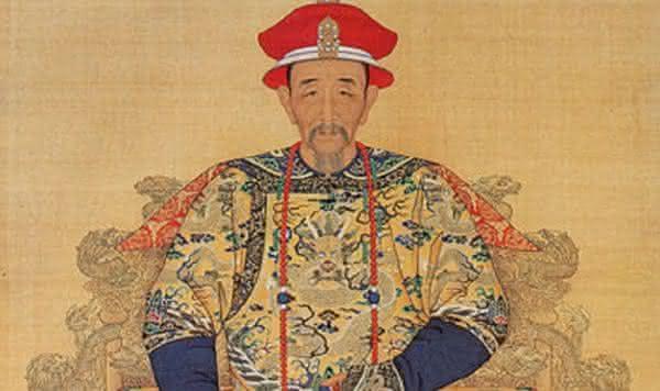 Kangxi entre os reinados mais longos da historia