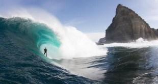 Shipstern Bluff entre os locais de surf mais perigosos do mundo