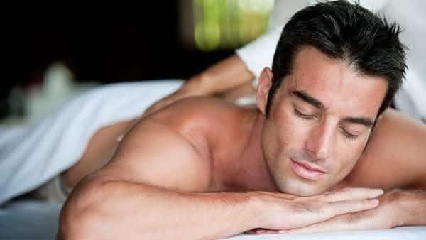 Terapeutas de massagem entre as profissoes com as maiores taxas de divorcios