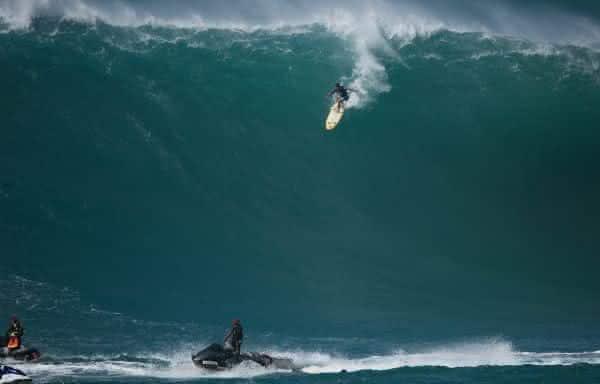 Waimea entre os locais de surf mais perigosos do mundo