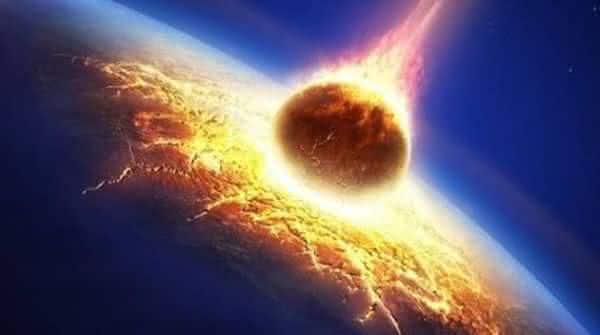 asteroide entre as previsoes para o fim do mundo