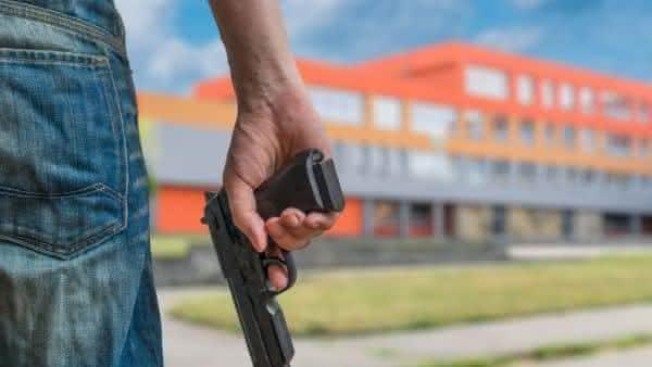 desejo pela fama entre as razoes pelas quais os Estados Unidos tem tantos tiroteios em massa