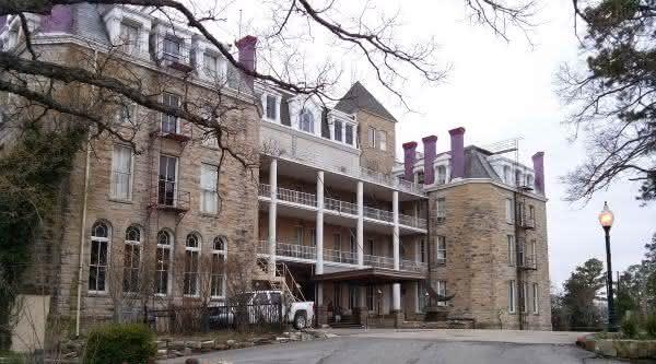 Top 10 hotéis assombrados aterrorizantes com atividade fantasma real 5