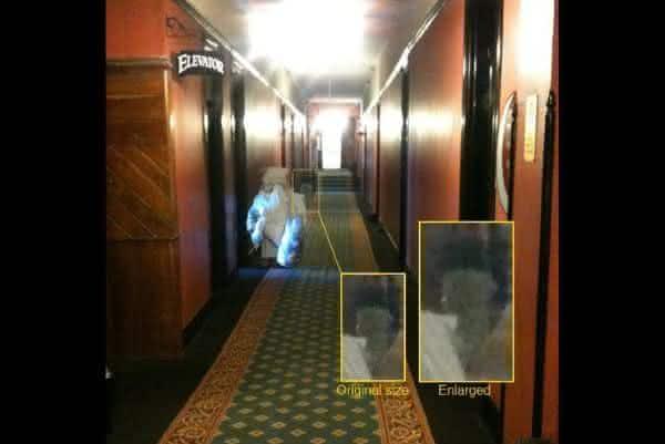 Top 10 hotéis assombrados aterrorizantes com atividade fantasma real 6