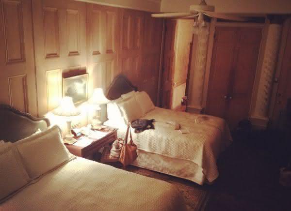 Top 10 hotéis assombrados aterrorizantes com atividade fantasma real 1