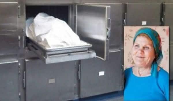 Top 10 casos chocantes de pessoas que voltaram a viver depois de declaradas mortas 2
